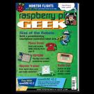 Raspberry Pi Geek #21 - Digital Issue