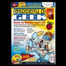Raspberry Pi Geek #23 - Digital Issue