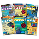 Raspberry Pi Geek 2015 - Digital Issue Archive
