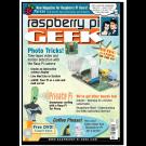 Raspberry Pi Geek #02 - Print Issue