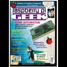 Raspberry Pi Geek #05 - Digital Issue