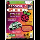 Raspberry Pi Geek #07 - Print Issue