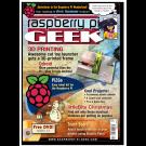 Raspberry Pi Geek #08 - Digital Issue