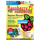 Raspberry Pi Handbook - Special Edition #25 - Digital Issue