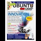 Ubuntu User #29 - Digital Issue