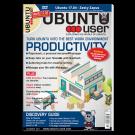 Ubuntu User #33 - Digital Issue