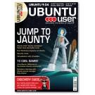 Ubuntu User #01 - Digital Issue