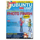 Ubuntu User #14 - Digital Issue