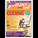 Ubuntu User #18 - Digital Issue