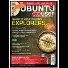 Ubuntu User #20 - Digital Issue