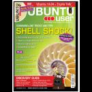 Ubuntu User #21 - Digital Issue