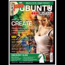 Ubuntu User #23 - Digital Issue