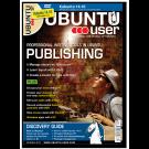 Ubuntu User #24 - Digital Issue