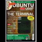 Ubuntu User #25 - Digital Issue