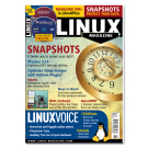 Linux Magazine #222 - Print Issue