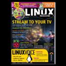 Linux Magazine #233 - Print Issue