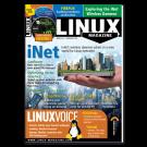 Linux Magazine #243 - Print Issue