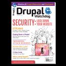 Drupal Watchdog 6.03 - Print Issue