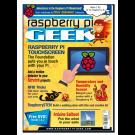 Raspberry Pi Geek #14 - Print Issue