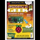 Raspberry Pi Geek #15 - Print Issue