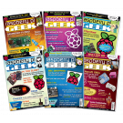 Raspberry Pi Geek 2016 - Digital Issue Archive