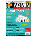 ADMIN #17 - Print Issue