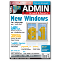 ADMIN #18 - Print Issue