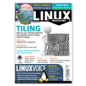 Linux Magazine Trial Digisub, Classic - (3 issues)