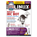 Linux Magazine Trial Digital Subscription, Classic - (3 issues)