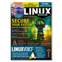 Linux Magazine Digital Subscription, Classic - (12 issues)