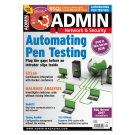 ADMIN Magazine #45 - Digital Issue