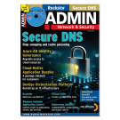 ADMIN magazine #56 - Print Issue