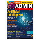 ADMIN magazine #57 - Print Issue
