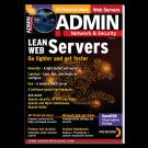 ADMIN Digital Subscription (6 issues, PDF)