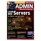 ADMIN Trial Digital Subscription (2 issues, PDF)