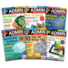 ADMIN 2014 - Digital Issue Archive