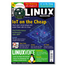 Linux Magazine #225 - Print Issue
