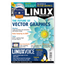 Linux Magazine #229 - Print Issue