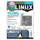 Linux Magazine #231 - Print Issue