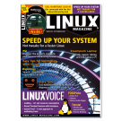 Linux Magazine #238 - Print Issue