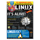 Linux Magazine Digital Subscription - 12 issues, 2017 rate