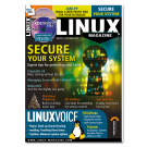 Linux Magazine #241 - Digital Issue