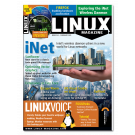 Linux Magazine #243 - Print Issue