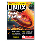 Linux Magazine #246 - Digital Issue
