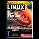 Linux Magazine #246 - Print Issue
