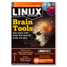 Linux Magazine #248 - Digital Issue