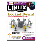 Linux Magazine Trial Print Subscription (3 issues)