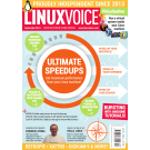 Linux Voice #30 - Print Issue