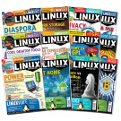 Linux Magazine 2017 - Digital Issue Archive