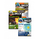 Linux Magazine 2019 - Digital Issue Archive